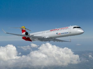 Iberia's regional airline 'Air Nostrum'