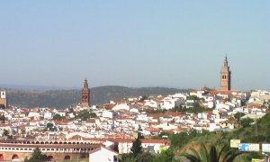 Jerez de los Caballeros, Extremadura.