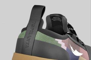 Born in Senegal, designed in Barcelona ... Top Manta takes on Nike.