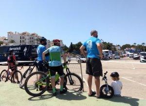 La Vuelta a Andalucía, Vera-Playa