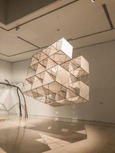 Institut Valencia d'Art Modern (IVAM).