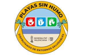 'Playas Sin Humo'