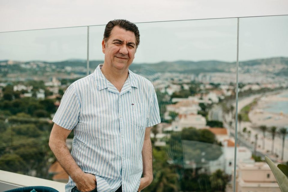 Joan Ramon Rodríguez