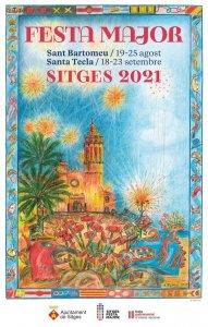Festa Major, Sitges