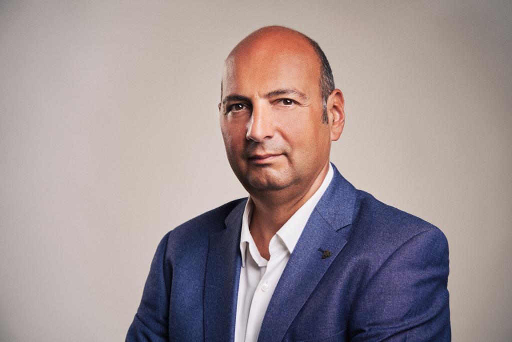 Konstantin Ishkhanov, President of the EUFSC.